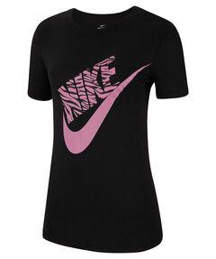 "Damen T-Shirt ""Prep Futura 1"""