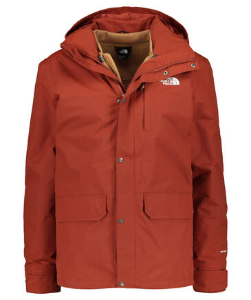 """The North Face - Herren Outdoor Doppeljacke """"Pinecroft Triclamate"""" mit Kapuze"""
