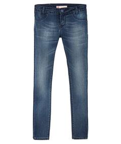 """Mädchen Jeans """"710"""" Super Skinny Fit lang"""