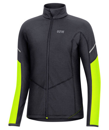 GORE® Wear - Damen Thermo-Laufshirt Langarm