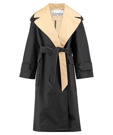 Ganni - Damen Mantel