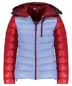 "Damen Isolationsjacke ""Lyngen Down850 Hood"""