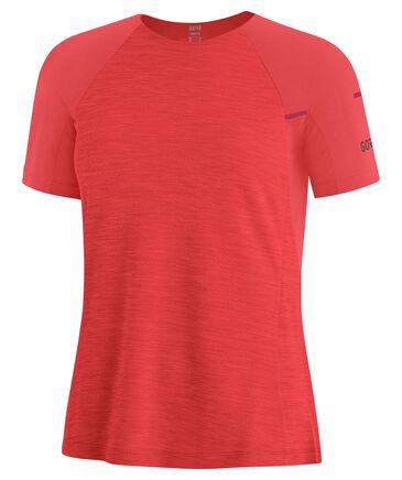 "GORE® Wear - Damen Laufshirt ""Vivid"" Kurzarm"