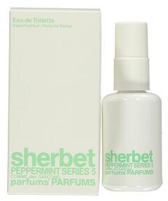 """entspr.142,95 Euro/ 100 ml - Inhalt: 30 ml Eau de Parfum """"Series 5: Sherbet - Peppermint"""""""