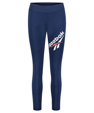 "Reebok - Damen Leggings ""Classic Vector Pack"""