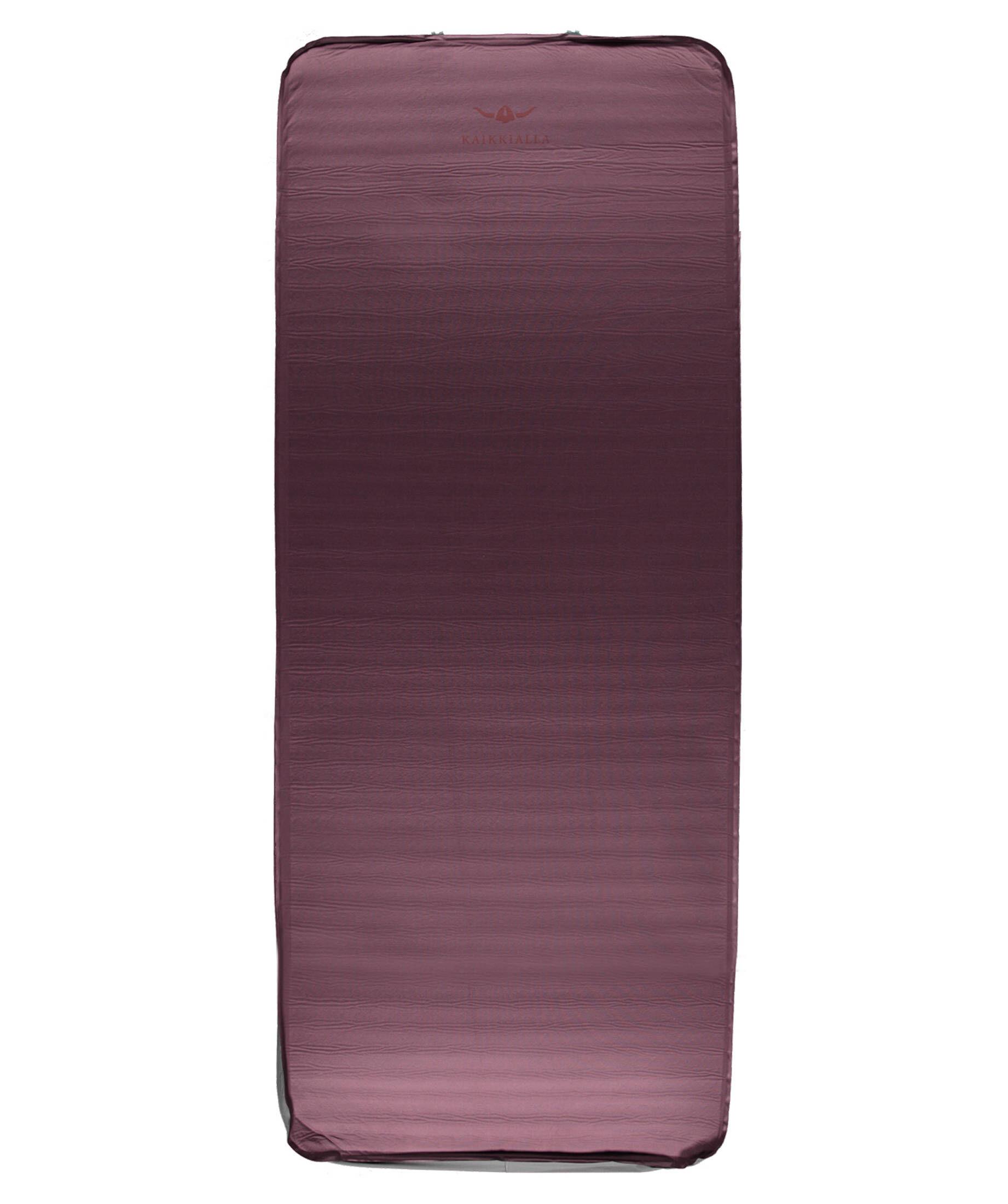 KAIKKIALLA selbstaufblasende Isomatte Stretch Kuopio 7.5 L