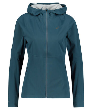 "Asics - Damen Laufjacke ""Accelerate Jacket"" Slim Fit"