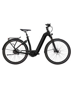 "E-Bike ""Upstreet 5 7.23 Comfort"" Tiefeinstieg Panasonic GX Ultimate 630 Wh"