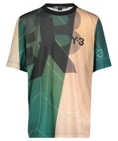 """Herren T-Shirt """"Light Nylon"""""""