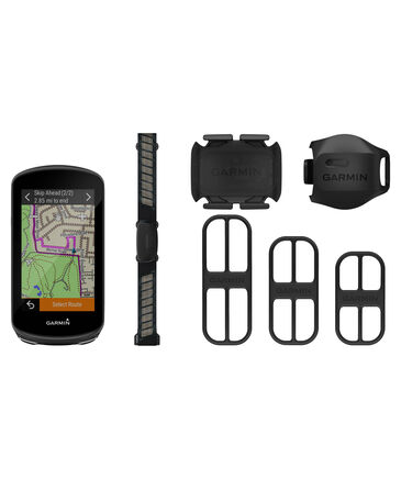 "Garmin - Radcomputer ""Edge 1030 Plus Bundle"""