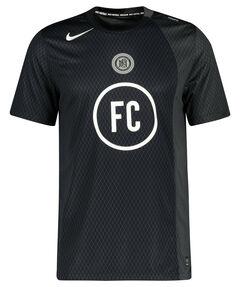 """Herren Trainingsshirt """"Nike F.C. Mens Away Soccer"""""""