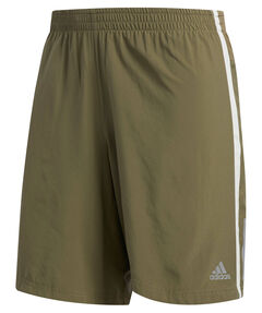 "Herren Laufshorts ""Adidas Own The Run Short 2 In 1"""