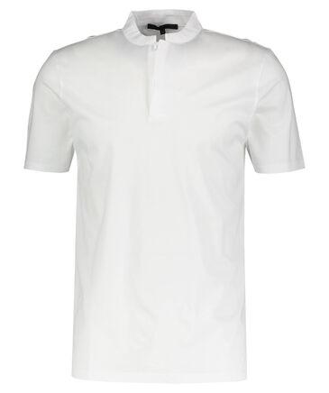 "Drykorn - Damen Poloshirt ""Louis"" Kurzarm"