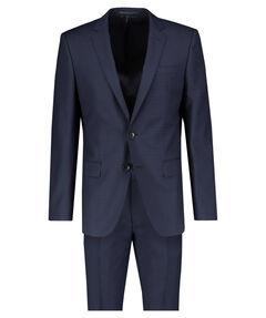"Herren Anzug ""Huge6/Genius5"" Slim Fit zweiteilig"