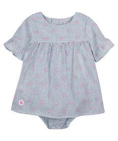 Mädchen Baby Kleid Kurzarm