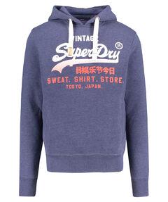 """Herren Sweatshirt """"Store Fade Hood"""""""