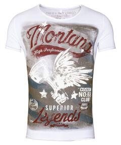 """Herren T-Shirt """"MT Montana"""""""