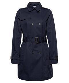 "Damen Trenchcoat ""Cotton Trench"""