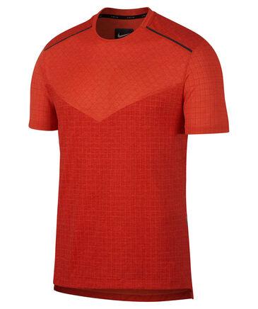 "Nike - Herren Laufshirt ""Tech Pack"" Kurzarm"