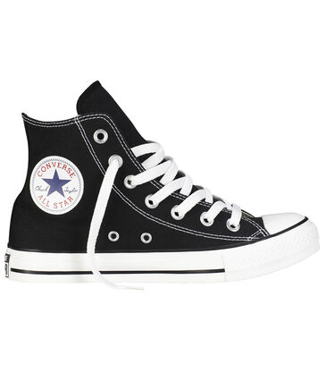 Converse - Sneaker Chucks Core Black