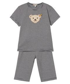 Mädchen Kleinkind Pyjama