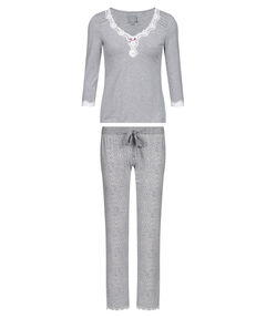 "Damen Pyjama ""Leo in Love"""
