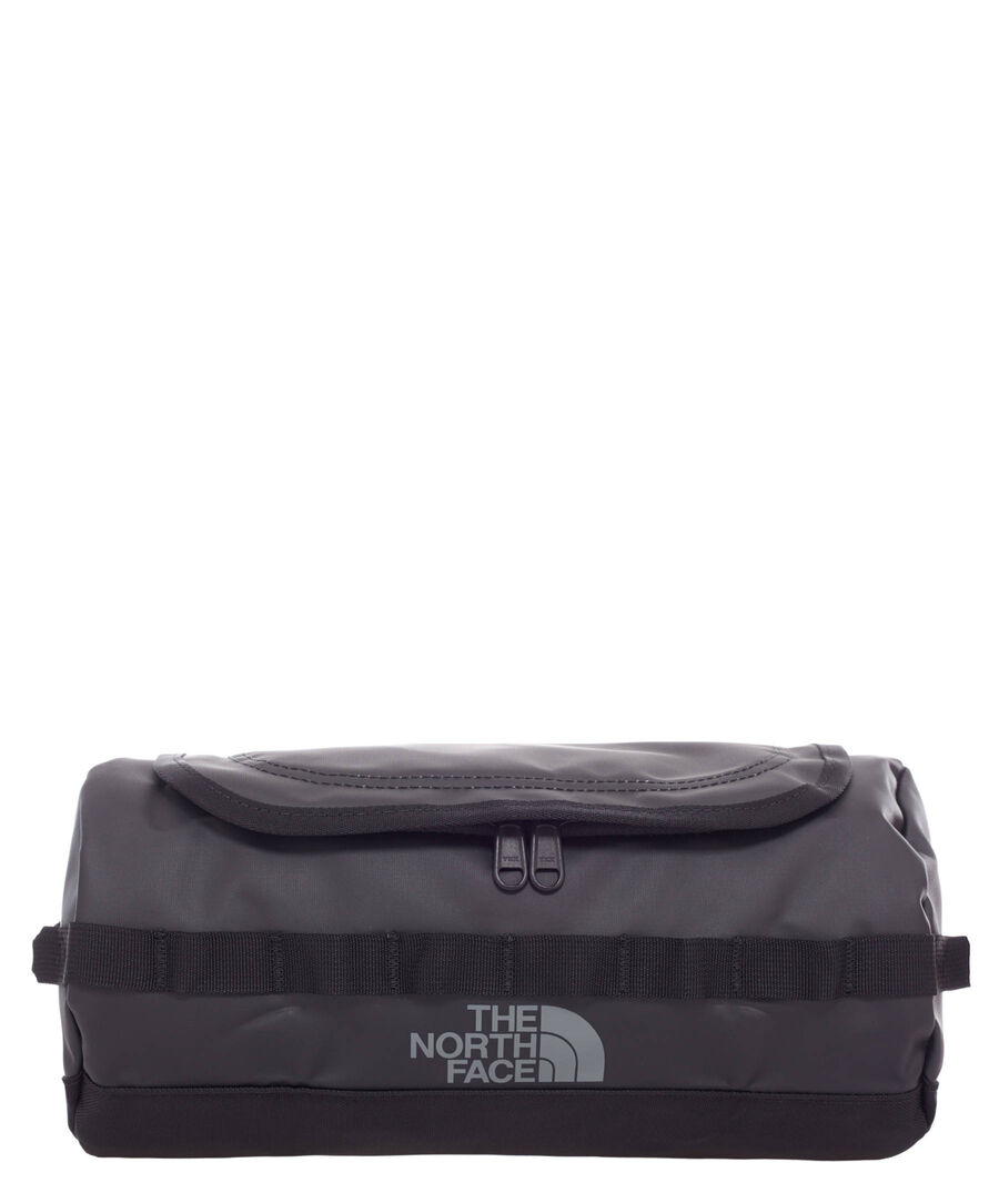 The North Face Kulturtasche Base Camp Travel Canister, schwarz, Gr. L