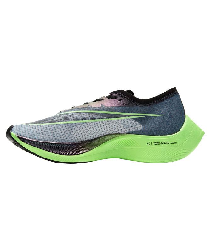 "Image of Herren Laufschuh ""Nike ZoomX Vaporfly NEXT%"" 40,5 blau"