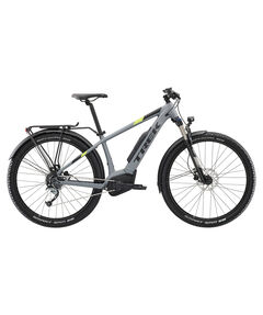 Image of Herren E-Mountainbike ´´Powerfly Sport´´ 27,5/22 grau