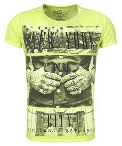 45bdf0a1bdd5a4 Herren T-Shirt MT New York Kurzarm auf Rechnung kaufen