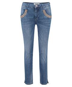 """Damen Jeans """"Naomi Shine Split 7/8"""" Skinny Fit"""