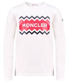 """Jungen Shirt """"Moncler"""" Langarm"""