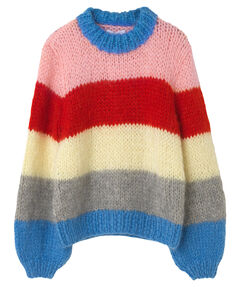 "Damen Pullover ""The Julliard Mohair"""