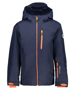"Jungen Skijacke ""Boy Jacket Fix Hood"""