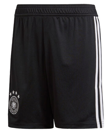 "adidas Performance - Kinder Fußballshorts ""DFB Home Shorts"" WM 2018"