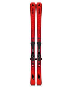 """Skier """"Redster TI"""" und Bindung """"FT 12 GW"""""""