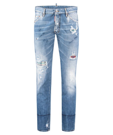 """Dsquared2 - Herren Jeans """"Cool Guy Jeans"""" Skinny Fit"""