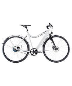 "Damen E-Bike ""Seven Villette"""