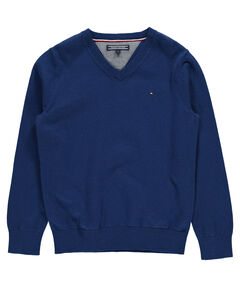 "Jungen Pullover ""Tommy Sweater"""