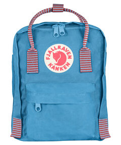 "Kinder Rucksack ""Kånken Mini Air Blue-Striped"""