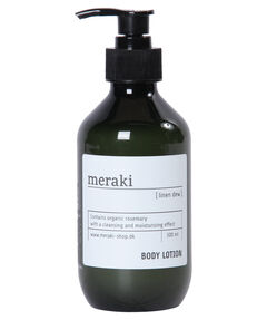 "entspr. 36,50 Euro/ 500 ml - Inhalt: 300 ml Body Lotion ""Linen Dew"""