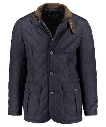 "Barbour - Herren Fieldjacket ""Quilted Lutz"""