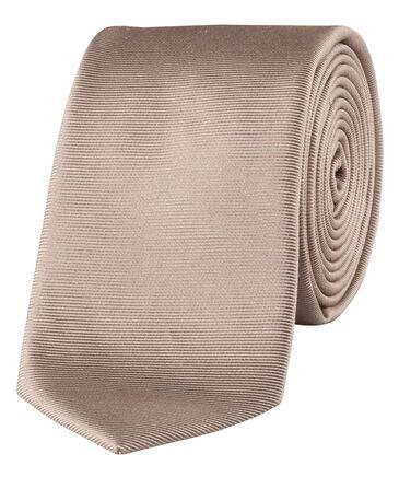 "Tom Rusborg - Herren Krawatte ""schmal"" 6 cm"