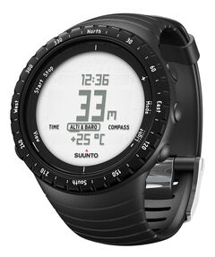 Multifunktionsuhr / Armbanduhr Core regular black