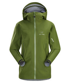 "Damen Outdoorjacke ""Zeta LT"""