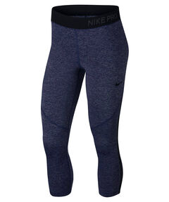 "Damen Trainingstights ""Pro HyperCool Capri Shine"""