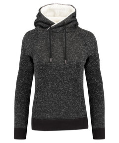 "Damen Sweatshirt mit Kapuze ""Storm Hood"""