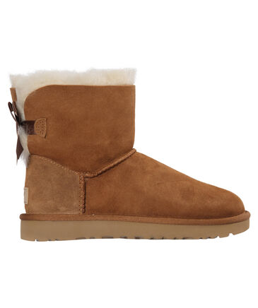 "UGG - Damen Stiefel ""Mini Bailey Bow"""