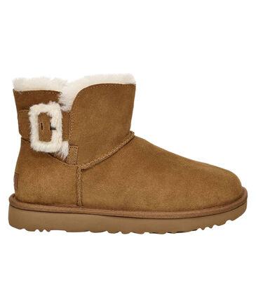 """UGG - Damen Boots """"Mini Bailey Fluff Buckle"""""""