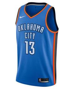 """Herren Basketballshirt """"Oklahoma City Thunder"""""""